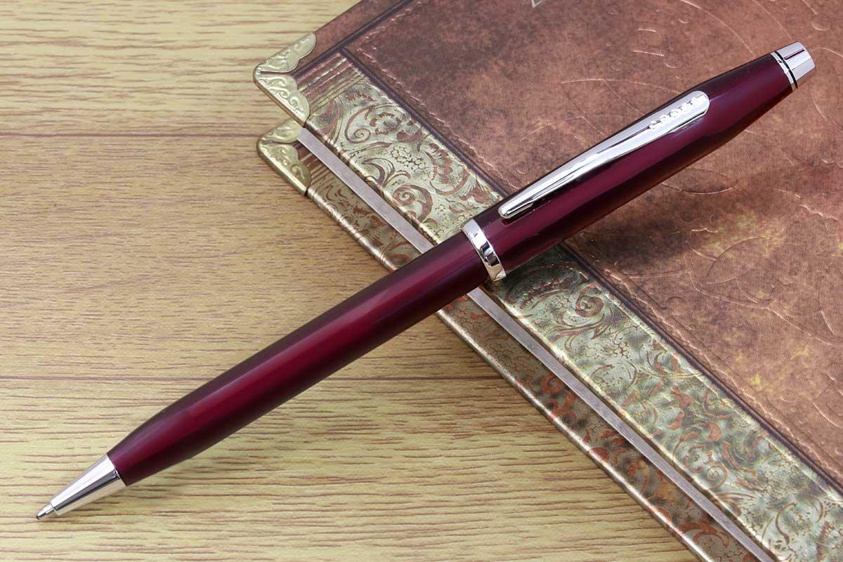 クロスセンチュリー2ボールペン