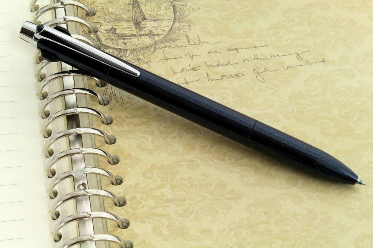 三菱鉛筆ジェットストリーム多機能ペン
