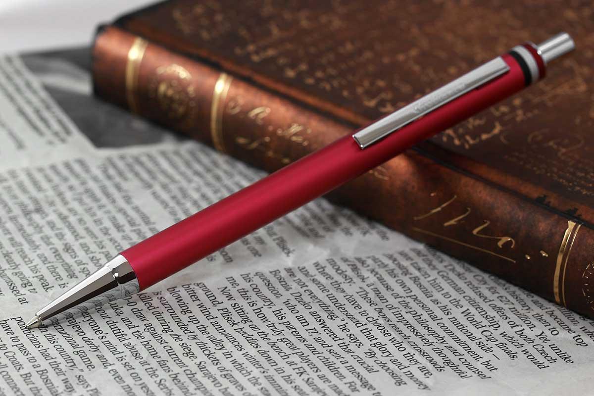 オロビアンコフレッチャボールペン