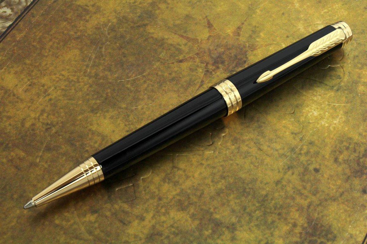 パーカープリミエボールペン