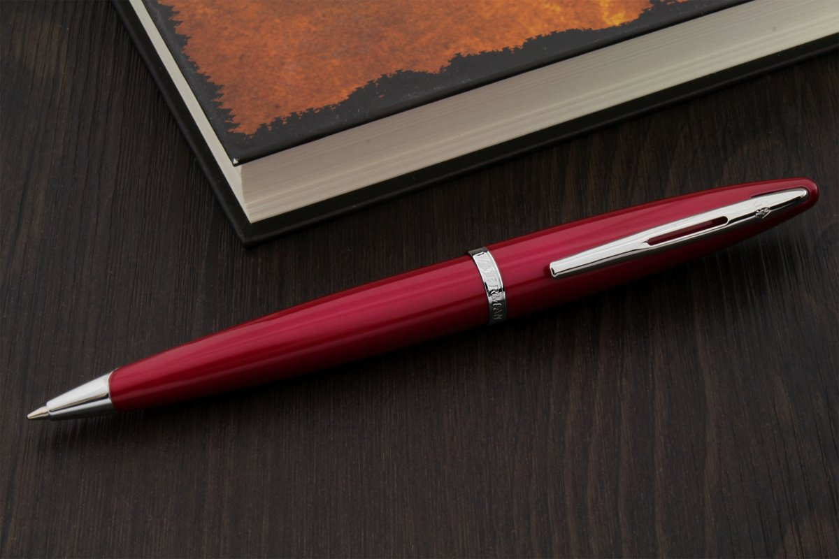 ウォーターマンカレンボールペン