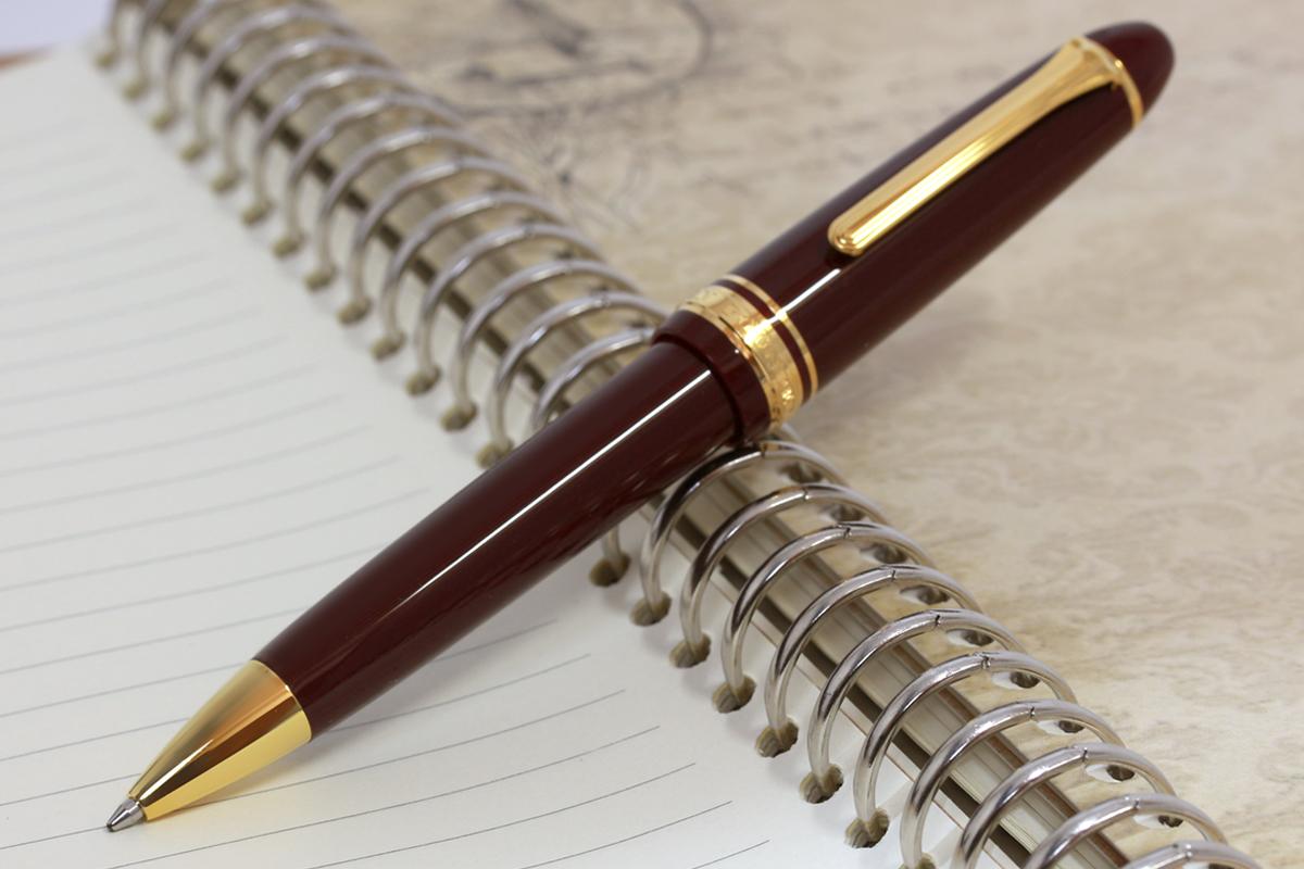 セーラープロフィット21ボールペン