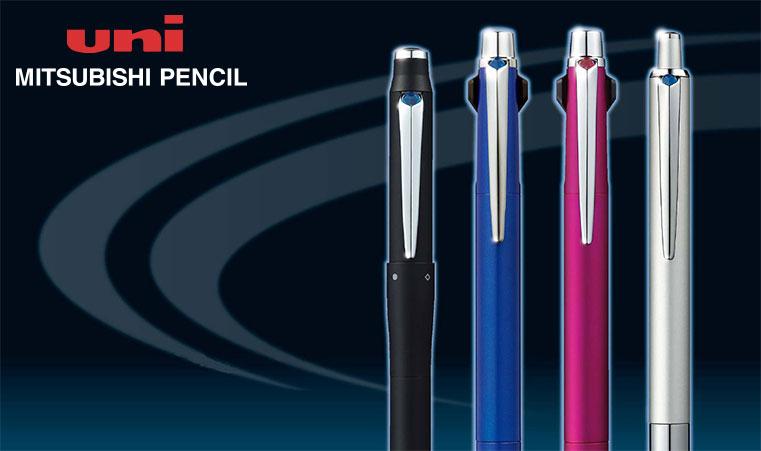 uni/三菱鉛筆
