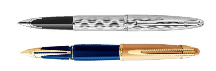 ウォーターマンのペン