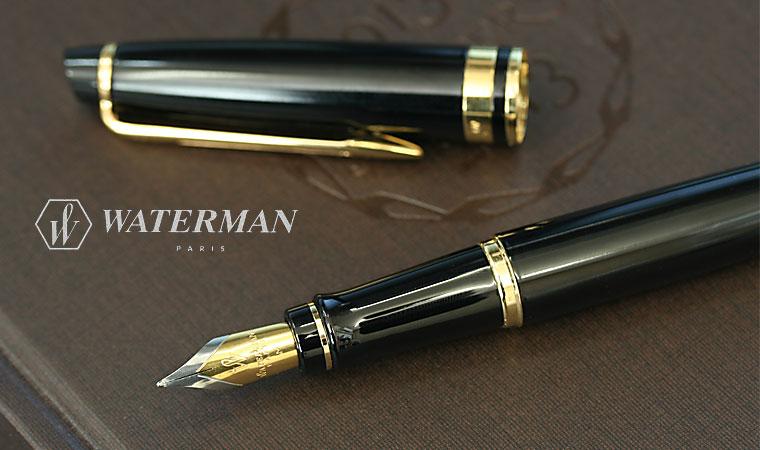 waterman/ウォーターマン